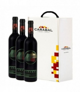 CARABAL RASGO 2015 75CL. (3B.)